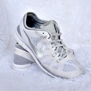 Nike Free TR Fit 5 Running Shoe Womens